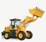 甘肃省兰州市的用户对山宇重工ZL936装载机评价