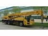 森源重工16吨汽车起重机