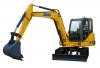 徐工XE60CA小型挖掘机