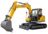 徐工XE80C小型挖掘机