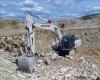 阿特拉斯3607LC履带式液压挖掘机(国产机)
