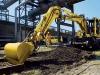 阿特拉斯1604ZW铁路液压挖掘机(进口机)