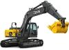 约翰迪尔E230 LC挖掘机
