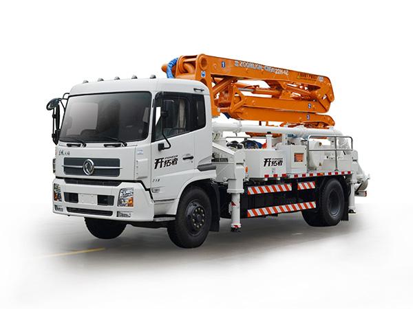 中联重科22h-4z泵车