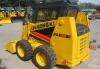 德工DG750滑移装载机
