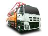 三一重工SYM5337THBDW 470C-8S泵车