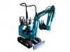 山河智能SWE08B微型挖掘机