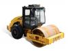 厦工XG6141全液压单钢轮压路机