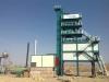 亚龙筑机SLB5000沥青混合料搅拌设备