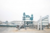 亚龙筑机LB3000沥青混合料搅拌设备