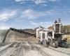 维特根2500 SM 露天采矿机露天采矿机