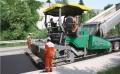 福格勒SUPER 1800-2 L 履带式沥青摊铺机