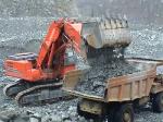 邦立CE460-7正铲液压挖掘机