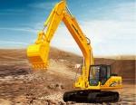 龙工LG6215挖掘机