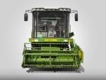 中联重科重机谷王TB60小麦收割机
