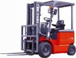 合力1-3.5吨交流平衡重式蓄电池叉车