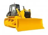 山推SD16标准型推土机