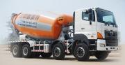 中联重科F系列ZLJ5310GJB搅拌运输车