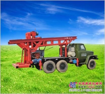 供应车载反循环钻机 打桩机