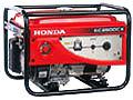本田汽油发电机 2KVA/EC2500CX