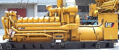 宁波发电机出租