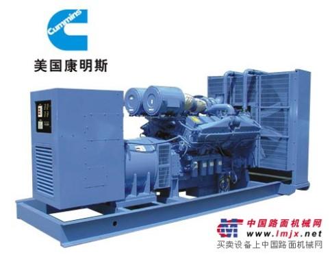 南京发电机出租