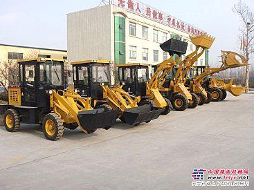 供应装载机,轮式装载机,铲车
