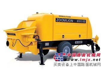 山西出租混凝土输送泵、汽车泵、车载泵。