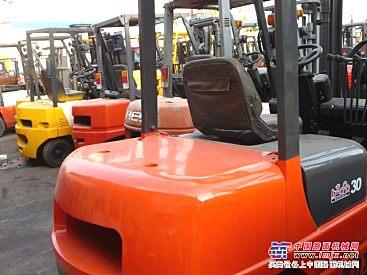 供应南京二手叉车网南京二手叉车南京二手车市场