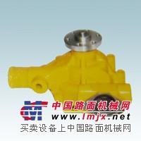 现代R 290LC-3发动机水泵-现代225-7发动机水泵