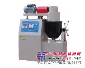 供应BH-1020型自动混合料拌和机中德伟业