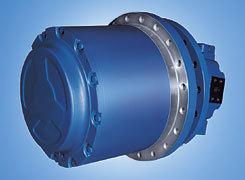 力士乐液压泵配件