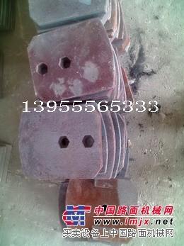 供应潍坊贝特600稳定土拌合机搅拌臂叶片