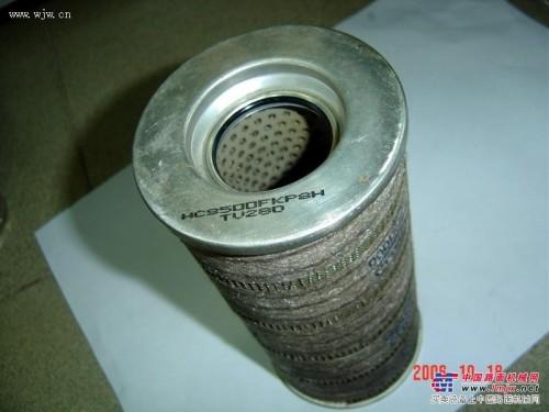 供应供应黎明液压油滤芯
