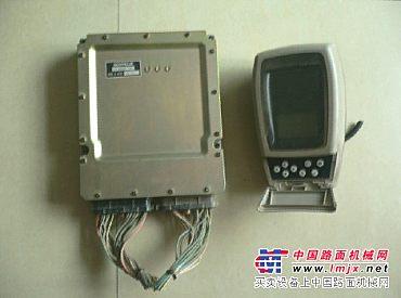 供应各类挖掘机电脑板/仪表(二手拆机件)