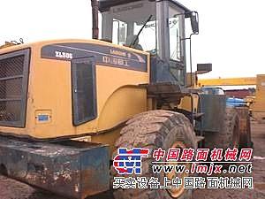 上海二手装载机价格《江苏二手挖掘机市场》浙江二手压路机型号