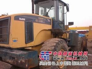 湖南二手装载机价格《山东二手挖掘机市场》陕西二手压路机型号