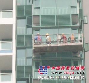 供应广州吊篮制造厂