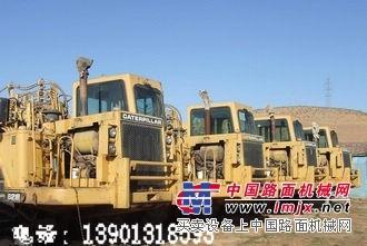 土方设备-铲运机