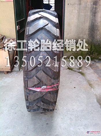 供应徐工16/18J单钢压路机18.00-24配套轮胎