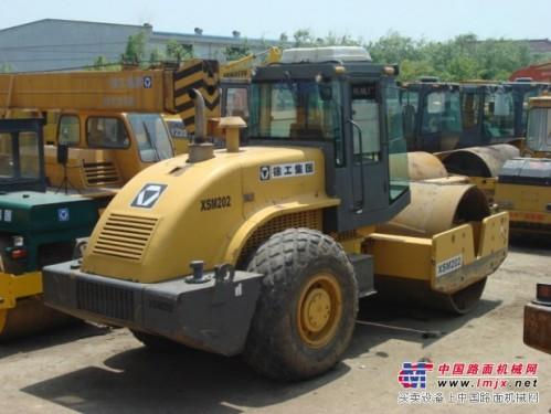 北京二手压路机市场天津二手压路机市场供应二手徐工压路机