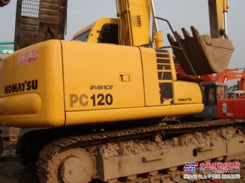 无锡二手挖掘机市场/芜湖二手挖掘机市场