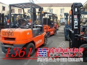 供应堆高机/二手杭州叉车 二手叉车价格 上海二手叉车市场