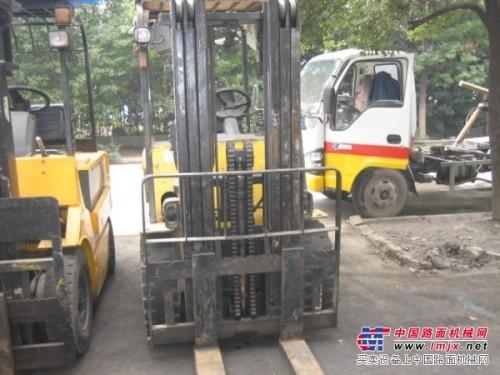 上海嘉定区叉车维修、电瓶叉车维修、杭州叉车维修、合力叉车维修