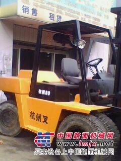 上海青浦区叉车出租,设备搬运,吊装