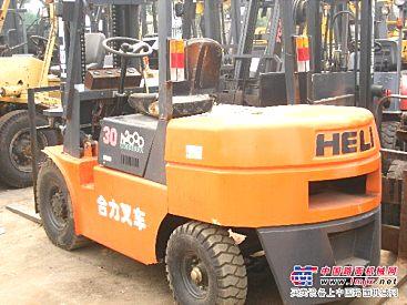 出售二手贵州大小叉车,合力1.5-8吨叉车,大连4吨叉车价格