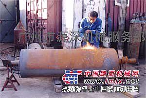 维修加工超差、强化、改性、防腐、修复排气阀、转子、液压件