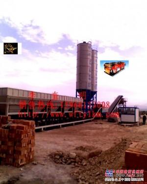 供应二手水泥稳定土拌合站 水泥稳定土厂拌设备 稳定土拌和楼