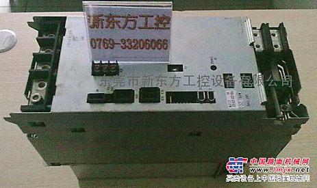 OKUMA电源MPS20常平OKUMA伺服驱动器维修