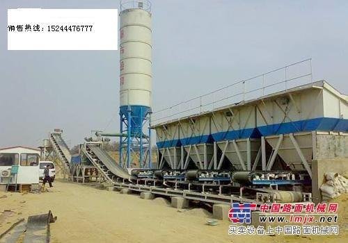 常年出WCB300-700型稳定土拌合站,多部沥青水温摊铺机